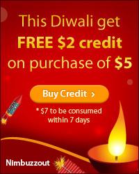 Diwali Email Creative