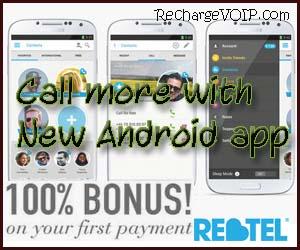 Rebtel new andrid app